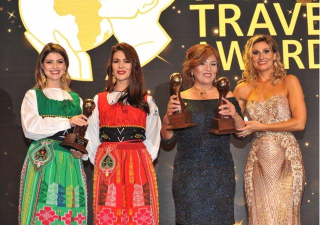 Perú revalida su título de mejor destino culinario mundial