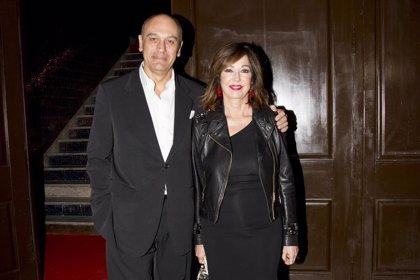 Ana Rosa celebra la gran fiesta de su productora con Isa Pantoja como invitada estrella