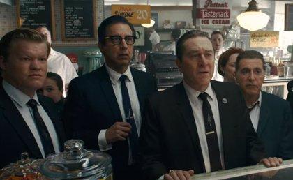 """Robert De Niro replica a las críticas contra 'El irlandés': """"A mí no me tomaron el pelo"""""""