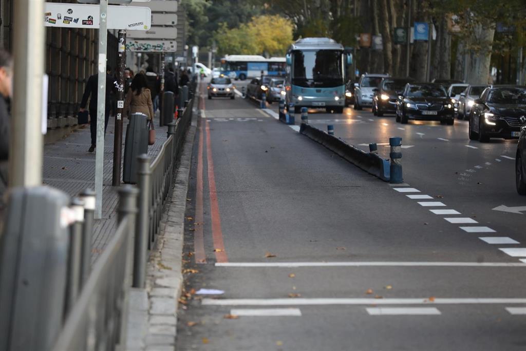 "Almeida carga contra ""apologetas de Madrid Central"""