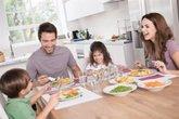 Foto: Pequeños cambios para hacer grande nuestra dieta en casa