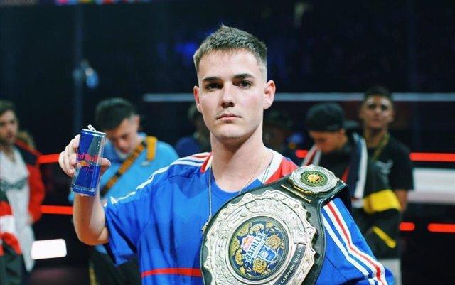 Bnet termina el camino del éxito y se corona campeón del mundo