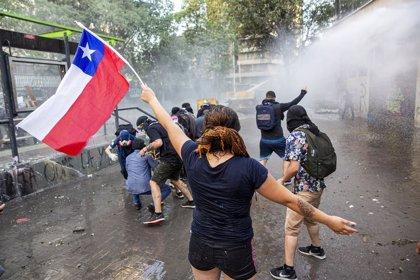 """Chile.- Elizalde aboga por """"paridad de género y participación de pueblos originarios"""" en el acuerdo constitucional"""