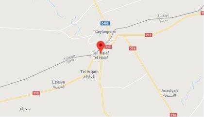 Siria.- Una explosión en la frontera entre Siria y Turquía deja varios efectivos turcos muertos y heridos