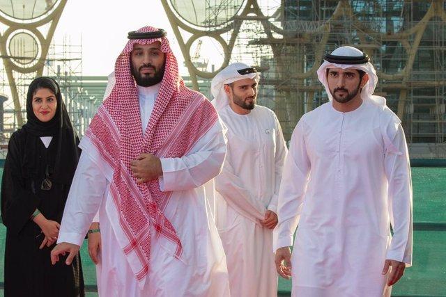 """G20.- Arabia Saudí asume la Presidencia del G20 mientras Amnistía recuerda su """"a"""