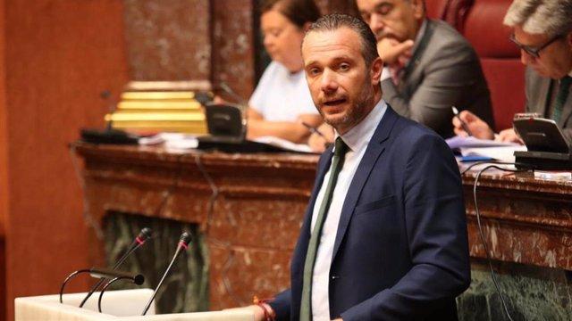 PP confirma que representantes Gobierno regional y ayuntamientos estarán en la manifestación del Mar Menor