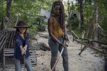 ¿Es la 10ª la mejor temporada de The Walking Dead?