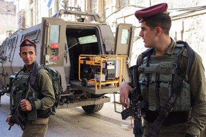 O.Próximo.- Israel ordena un nuevo asentamiento en el antiguo 'corazón' comercial de Hebrón
