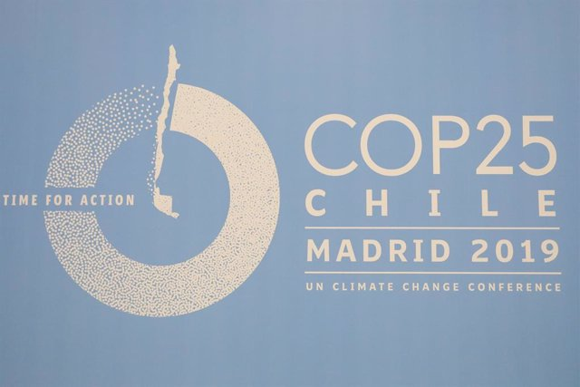 """COP25.- Arranca la Cumbre del Clima de Madrid: """"El mundo nos está mirando. Es ti"""