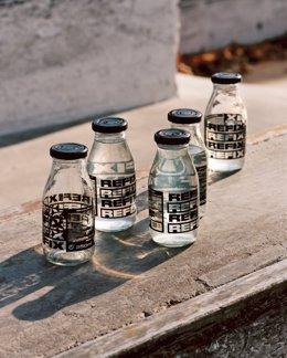 COMUNICADO: REFIX: los beneficios de beber agua de mar