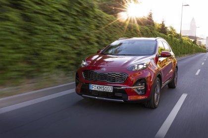 Las ventas de Kia suben un 0,8% en noviembre, hasta casi 250.000 vehículos