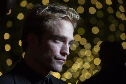 "Robert Pattinson: ""Batman no es un superhéroe"""