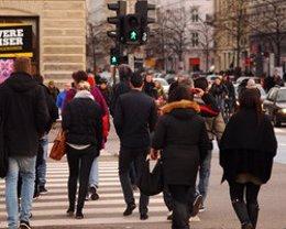 Las personas que viven en la periferia de las ciudades europeas suelen tener dif