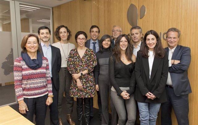 Proyectos de cooperación internacional en salud premiados por la Fundación Quirónsalud