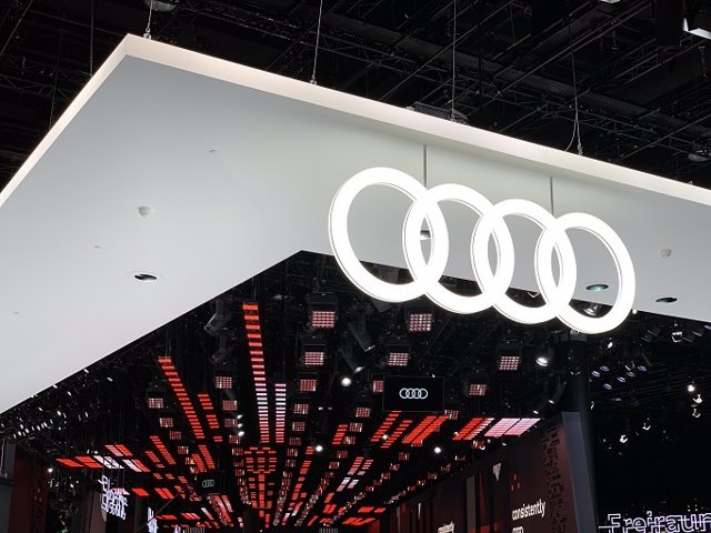 Foto recurso Audi