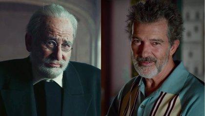 'Mientras dure la guerra' lidera con 17 nominaciones los Premios Goya y 'Dolor y gloria' aspira a 16 premios
