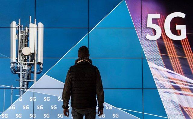 UE.- Operadoras de telecomunicaciones europeas piden una mayor consolidación del