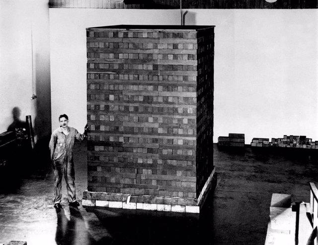 Se cumplen 77 años de la génesis de la bomba atómica
