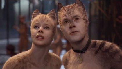 """Tom Hooper promete """"mejoras"""" en el CGI de Cats"""