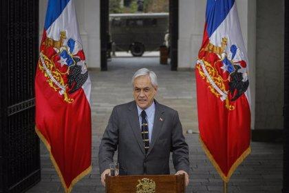 """COP25.- Piñera justifica su ausencia en la COP25 por los """"duros tiempos"""" que vive Chile"""