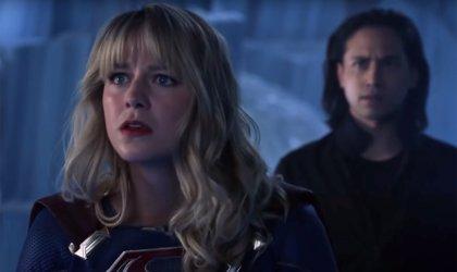 Supergirl resucita a un personaje que será clave en Crisis en Tierras Infinitas