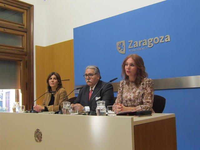 Presentación del Plan Local de Comercio.