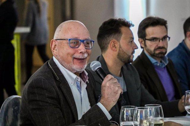 Joost van Nispen, presidente y fundador de ICEMD