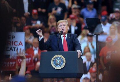 Trump anuncia aranceles al acero y aluminio de Brasil y Argentina por devaluar sus monedas