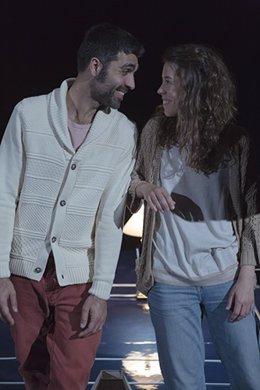 Sala Russafa ofrece un adelanto del IX Cicle de Companyies Valencianes con 'Acordarse de las cosas bellas'