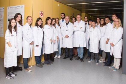 Un ácido graso omega-3 incrementa la supervivencia en ratones machos afectados de ELA