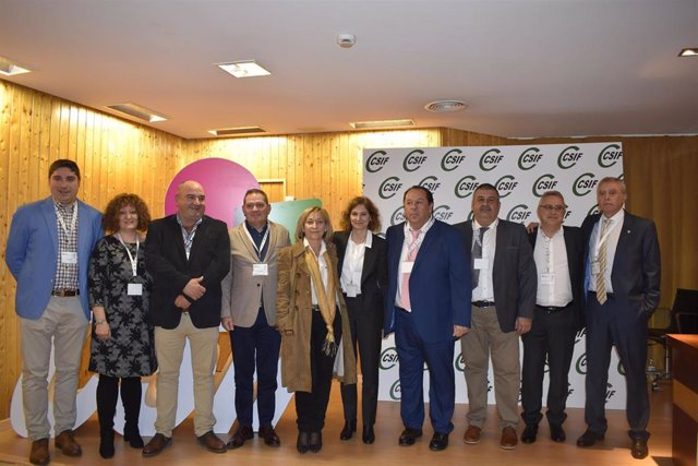 Congreso Autonómico de CSIF