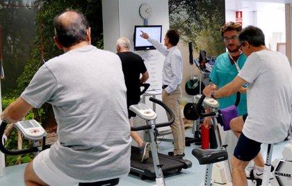 """Los médicos rehabilitadores alertan de una """"crisis inminente de discapacidad"""" por el envejecimiento"""