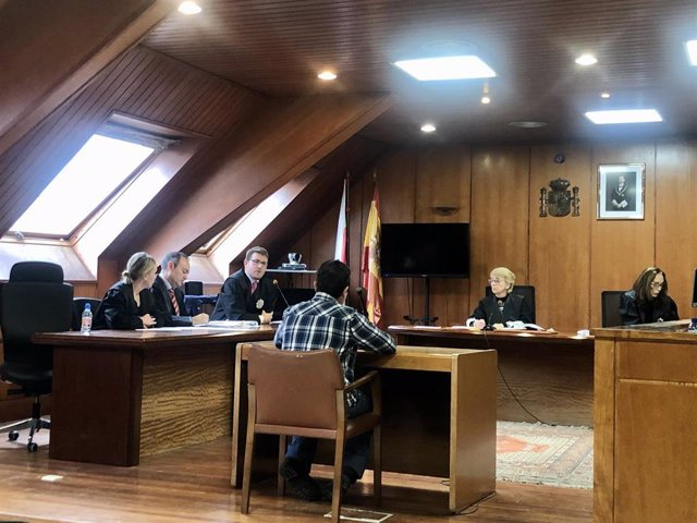 Juicio contra acusada de asesinar al padre de su pareja en Carasa