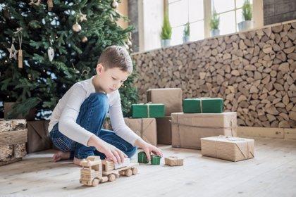 Vacaciones de Navidad: ideas y juegos para llenar el tiempo libre