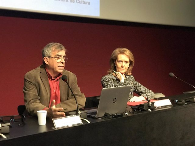 """La Filmoteca de Catalunya se volcará en Fellini en 2020 con una """"magna retrospectiva"""""""