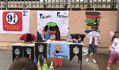 Educación reconoce a seis centros docentes por sus buenas prácticas en enseñanza bilingüe