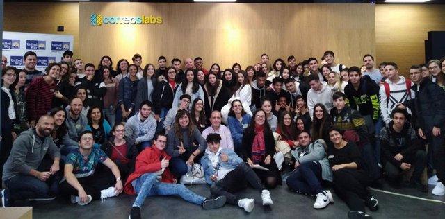 Fundación United Way España, Punto JES y Lilly lanzan la II edición de 'Desafío PRO' para prevenir el fracaso escolar