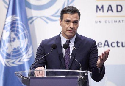 Sánchez no aclara qué negocia con ERC y llama a la responsabilidad de PP y Ciudadanos