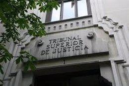 Imagen de recurso de la sede del Tribunal Superior de Justicia de Madrid (TSJM)