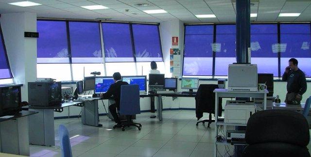 Centro de Coordinación de Salvamento Marítimo