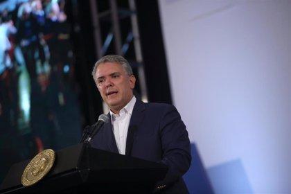 Duque accede a sostener un diálogo exclusivo con los promotores de las protestas en Colombia