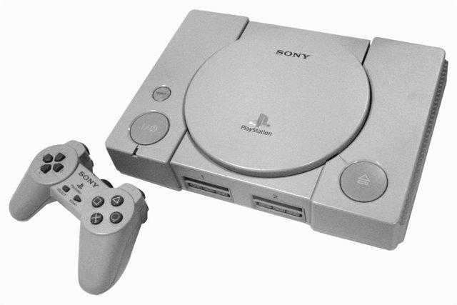 PlayStation 1 cumple 25 años.