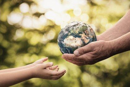 El cambio climático: aprendamos a cuidar nuestro planeta