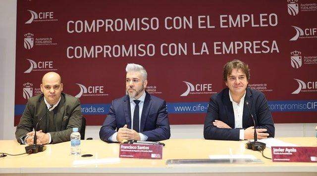 Éxito de participación en la primera edición del Foro Nacional de Negocios, Desa