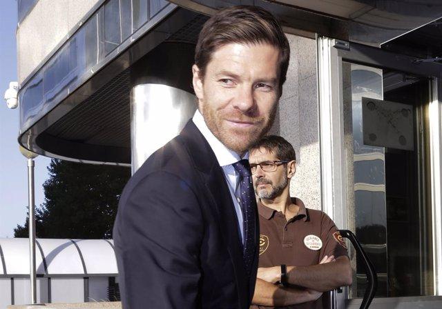 Fútbol.- La Fiscalía recurre la absolución de Xabi Alonso y pide que se repita e
