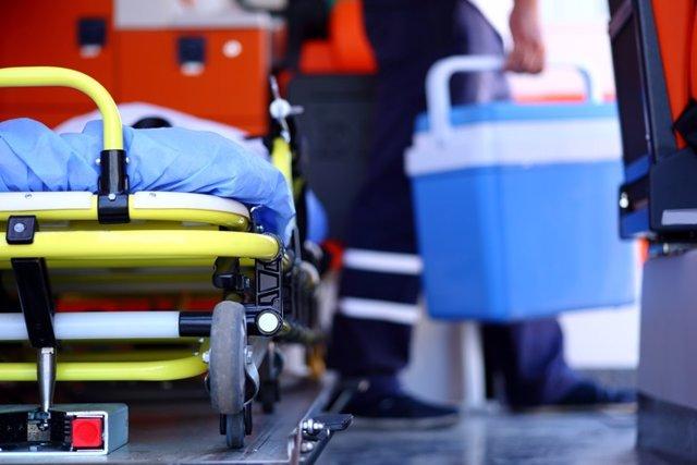 Donación de órganos, trasplantes.