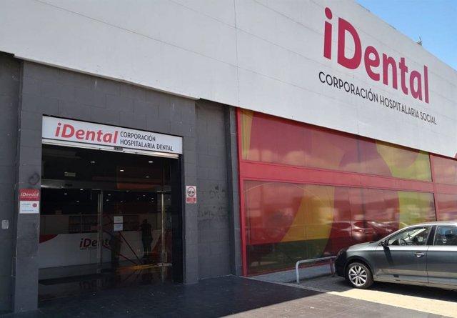 Sucursal de iDental en Córdoba