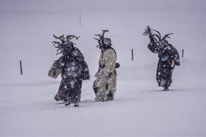Las leyendas cobran vida en 'Pagan Peak', el inquietante thriller nórdico que llega a Cosmo