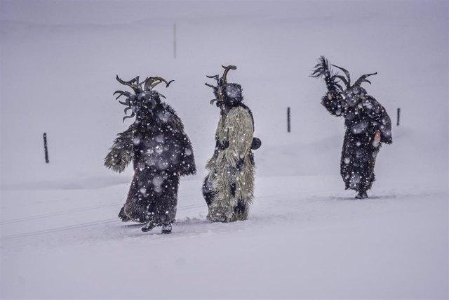 Imagen de 'Pagan Peak'