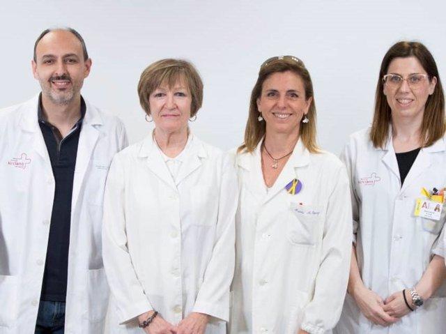 Investigadores UMU e IMIB desarrollan un nuevo método de obtención de células humanas de referencia para el estudio de patologías